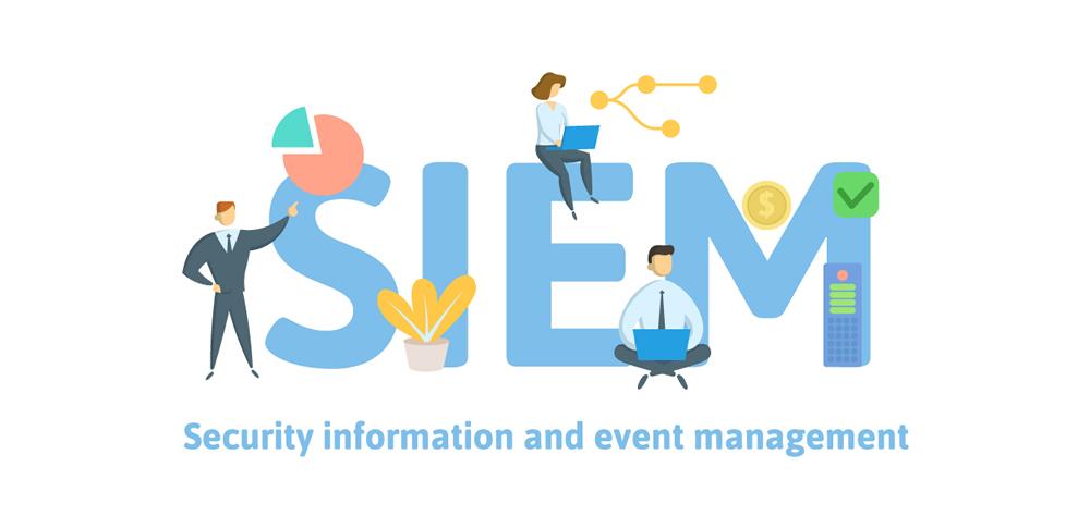 SIEM (Security Information And Event Management) Nedir ? - Neses Bilgi  Teknolojileri